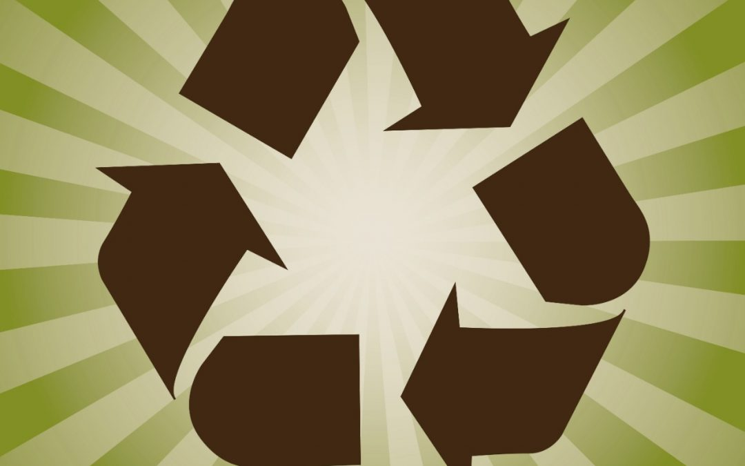 Recycling is Tricking You into a False Sense of Happiness
