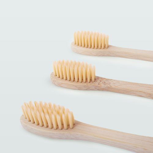 Benefits of Bamboo Toothbrush for Health and Environment