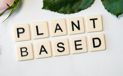 5 Reasons to Switch to Plant-Based Food